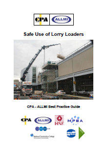ALLMI Lorry Loader Best Practice